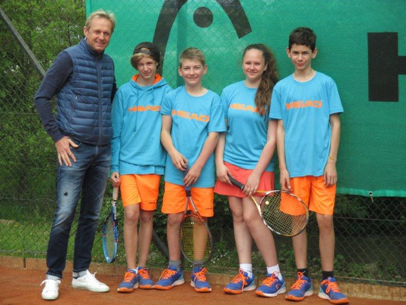 06_Tennismannschaft 2015 in Schierling (11)